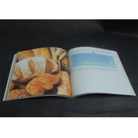 Best Eco-friendly Bright coloured Cookbook Printing services , Recipe Book Printing wholesale