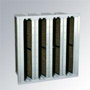 China Large Air Flow HEPA Filter on sale