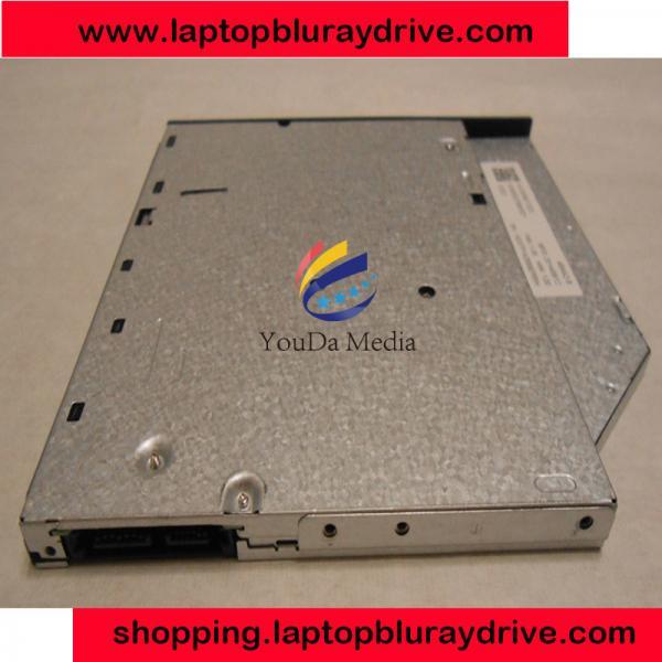 Slot loading laptops