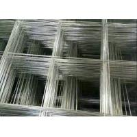 Best Hot Dipped Galvanized Welded Wire Fence panels Roll Durable Low Carbon Steel wholesale