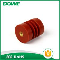China High voltage DW50X60 electrical 11kv epoxy resin composite insulator on sale