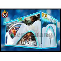 Best Popular XD Theatre with 9D Cinema Cabin and Special Effect System wholesale