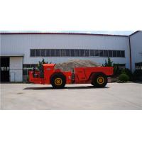 Best 20 tons underground mining truck from Focor Machinery for sale, with deutz engine wholesale