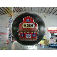 Best Big PVC Sealed Inflatable Advertising Balloon for Decoration 2m wholesale