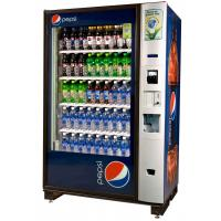 Quality Coca Cola Can Vending Machine for freezing bottle drinks wholesale