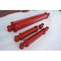 Best 2500 PSI Tie Rod Cylinders wholesale