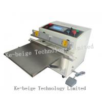 Best 450 Electric Outside Pumping Vacuum Packing Machine wholesale