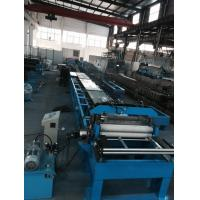 Quality Galvanized Steel Corrugated Roof Panel Roll Forming Machine Gear Box Hydraulic Decoiler wholesale