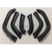 Best Offoad 4wd Auto Parts ABS 13cm Wide Wide Fender Flares For Jeep Cherokee Xj wholesale