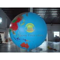 Best Durable Earth Balloons Globe wholesale
