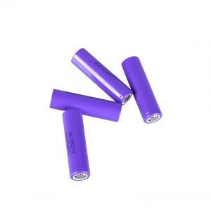Best Rechargeable LG Chem 3.6 V 18650 2600mAh Battery wholesale
