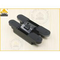 Best Heavy-Type 180 Degree 3 Way Adjustable Concealed Hinges For Interior Doors wholesale