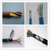 Cheap 12 Awg 3 Conductor Power Cable , Bare Copper Conductor XLPE Screened / Sheathed Armoured Power Cable for sale
