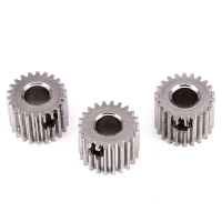 Best Makerbot 11mm*12mm MK8 Extruder Drive Gear 40 Tooth Stainless Steel wholesale
