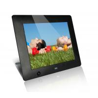 Best 8 Inch Acrylic Portable Digital Picture Frame With Clock And Calendar 800*600 wholesale