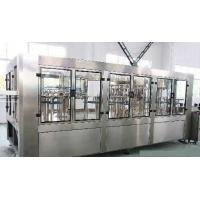 Best Small Beer Alcoholic Drink Production Line 100ml - 2500ml 12000 BPH Silver Gray wholesale