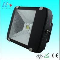 Best 100W 85 - 265V High Power LED Floodlight With USA Bridgelux wholesale