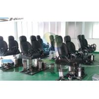 Best Special Effect System 4D Cinema Equipment With Motion Chair wholesale