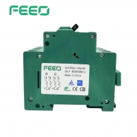 Best TUV Standard Thermal Magnetic 550V FEEO DC MCB wholesale