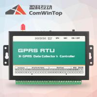 Best CWT5111 GPRS Data Logger with 4 analog inputs, 8 digital inputs , 8 digital outputs wholesale