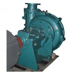 Cheap High Concentration Electric Slurry Pump Slurry Transfer Pump A05 / Cr26 / C27 Material for sale
