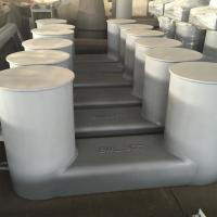 Cheap Bollard,mooring bollard,double bollard,curciform bollard,open bollard,port bollard for sale