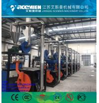 Best PE ABS SBS PP PVC LLDPE plastic pulverizer/milling machine/high speed powder miller wholesale