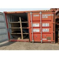 Best Record Damage Detected Container Loading Inspection , Third Party Inspection Services wholesale