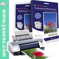 Best 250g Glossy Waterproof Photo Paper A4 wholesale