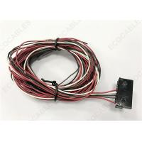 Best Reasonable 2900mm Length Custom Auto Wiring Harness For CAVO M1 Plus 1L Power wholesale