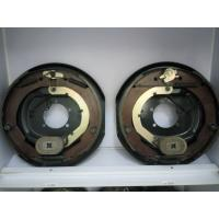 """Buy cheap 12""""×2""""Electric Brakes with Handbrakes,electric trailer brake kits from wholesalers"""