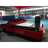 Quality High Power Metal Laser Cutter With 42 M/Min Speed / Laser Metal Cutting Machine wholesale