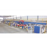 Best Automatic 3 Layers Corrugated Cardboard Production Line For Paperboard Sheets wholesale