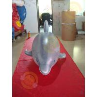 Best Advertising Inflatable Balloon Animals , Oxford Cloth Large Inflatable Animals wholesale