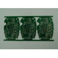Best 0.4 MM 25 Layer Multilayser PCB Board with BGA and Min Hole for telecommunication , computer wholesale