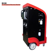 Best 1 HP AC Recycling 900W Portable R134a Recovery Machine Pressure Protection wholesale
