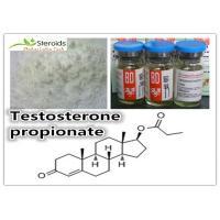 testosterone prop vs cyp