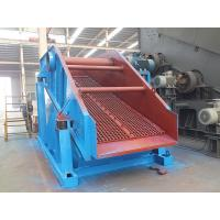 Buy cheap WYK series circular vibrating screen for quarry from wholesalers