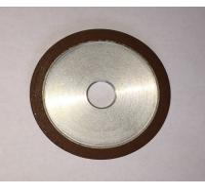Best Flat Resin Bonded Diamond Grinding Wheels Grit Abrasive For Crank Shaft Magnetic wholesale