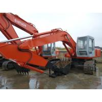 Best Clean Cabin Used Hitachi Hydraulic Excavator 200 With Original Engine And Pump wholesale