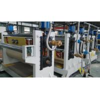 Best ISO ACP Aluminum Composite Panel Production Line 1110mm 250kW / h wholesale