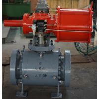 """Best Pipeline 2 / 4 / 60""""Ball Valve with Carbon Steel /  Low Alloy Steel Material OEM wholesale"""