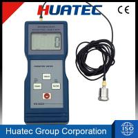 China Multi-function Vibration Tester HG-6320 10Hz - 1KHz With Low Battery Indicator on sale