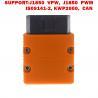 Buy cheap KONNWEI KW902 Bluetooth Diagnostic Scanner Elm327 Obd2 Original Bluetooth 5 from wholesalers