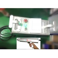 Quality High Power 1000 Watt Laser Rust Removal Machine Cleaning Large Area Wide Laser Beam wholesale