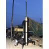 Best 15m lockable pneumatic telescopic mast 150kg payloads- mobile antenna telecom pneumatic telescopic mast tower wholesale