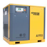 Best Good Quality Manufacturers22kw30HP Screw Air Compressor Direct Drive for Sale wholesale