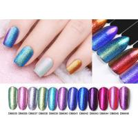 Best Free Sample Multi Color Full Nature Chameleon UV Gel Polish With Cheap Low Price wholesale