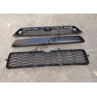 Best ABS Plastic TOYOTA 4Runner Front Grill Mesh TRD Style / 4x4 Aftermarket Parts wholesale