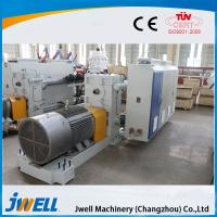 Best Jwell HDPE 110-315 pipe extrusion line for water supply wholesale